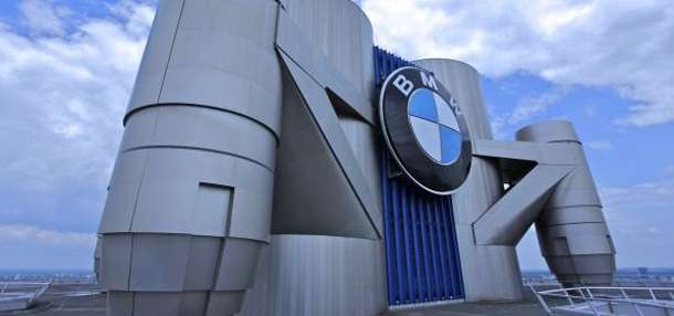 BMW Group adquiere compañía líder de leasing en China