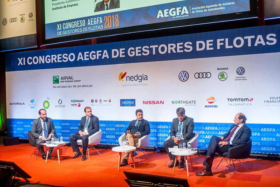 XI Congreso AEGFA 4