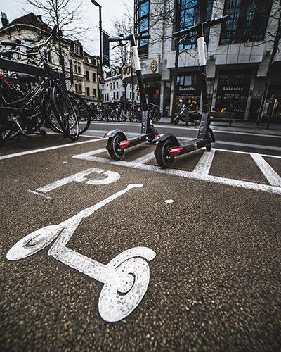 Cinco impactos de la COVID 19 en la movilidad del futuro 6