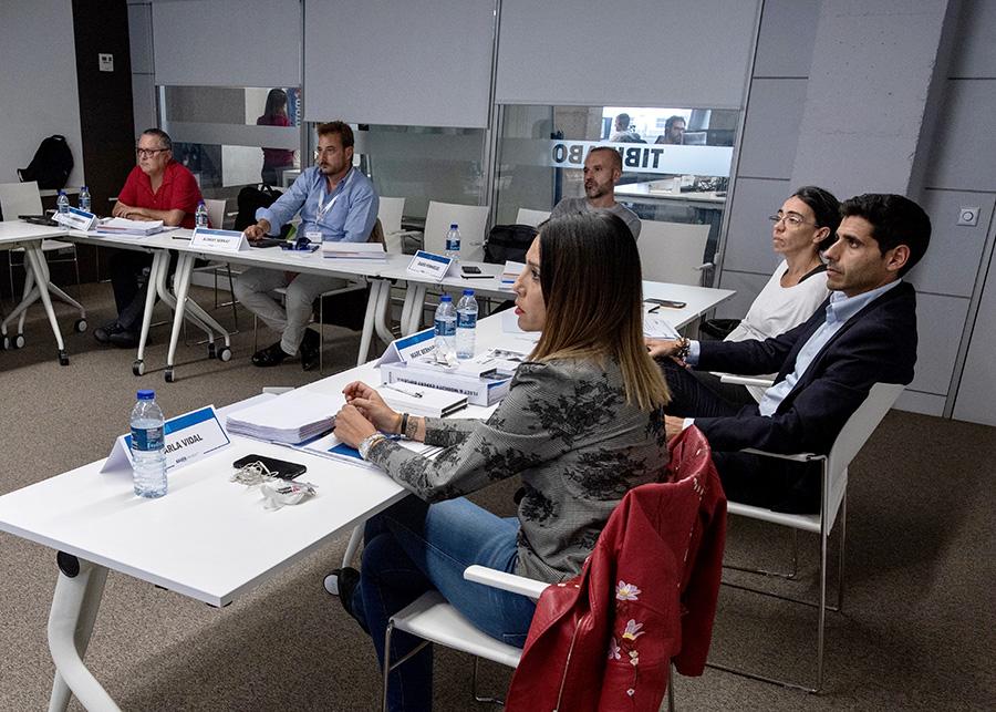 Barcelona acoge la primera edición del Fleet Mobility Expert Diploma FMED 1
