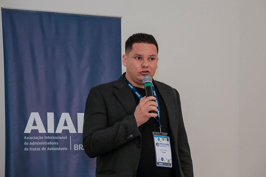 Workshop em São Paulo debate segurança e conectividade 5